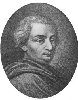 Cesare Beccaria - Proporcionalidad en la pena
