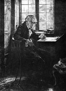 Immanuel Kant - Retribucionismo penal