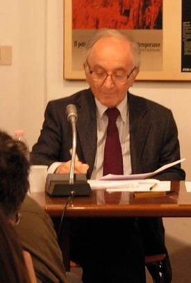 Luigi Ferrajoli - Abolicionismo penal