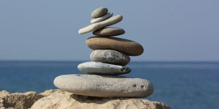 Retribucionismo penal - Equilibrio