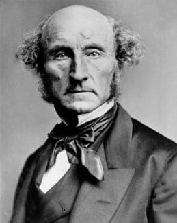 John Stuart Mill - Sobre la libertad