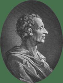 Montesquieu - El espíritu de las leyes