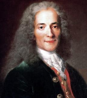 Voltaire - Sobre la tolerancia