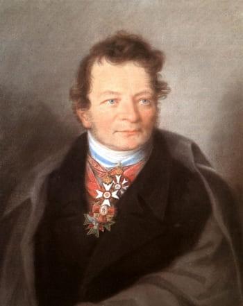 Anselm von Feuerbach - Teoría de la coacción psicológica