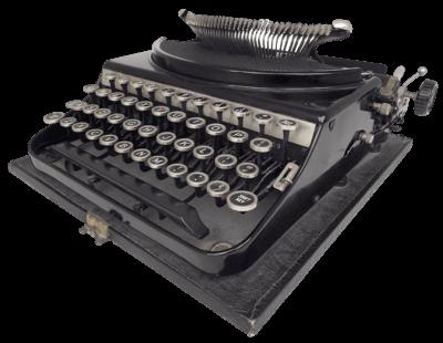 Cómo escribimos para el blog jurídico