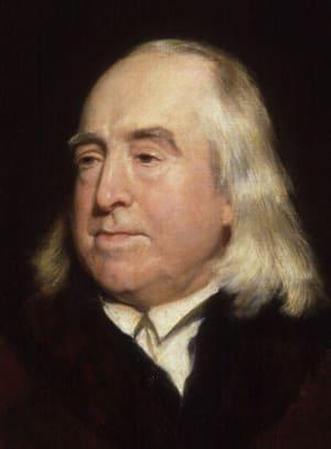 Jeremy Bentham - Utilitarismo y teorías relativas