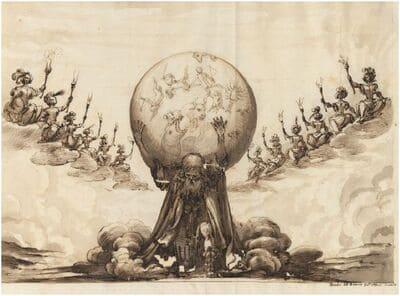 El Mito de Atlas - La pena preventiva especial positiva no tiene límite de duración